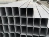 不銹鋼方管的應用范圍