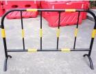 佛山厂家供应广州铁马珠海铁马移动护栏施工围栏镀锌管临时防护栏