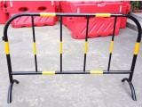 广州优质铁马护栏现货,马路施工护栏,移动铁马护栏,价格美丽