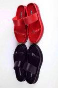 厂家直销欧洲站大牌新款 女鞋舒适简约休闲凉鞋微信 一件代发