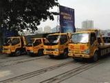 武汉汉阳拖车公司服务道路救援