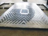 西部材料钛钢复合板100%机械设备优质可选金属材料