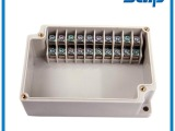 赛普供应SP-MG-10P接线端子盒/防水端子盒/防水接线端子盒
