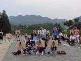 天津秋季美术班 中举画室专业美术培训 交通便利地铁直达