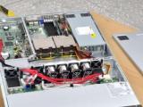 戴尔1U八核服务器