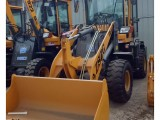 小型装载机可加其他属具的装载机厂家直销