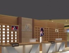商场店铺设计,装修,烤漆展柜,展台,货柜,柜台制作