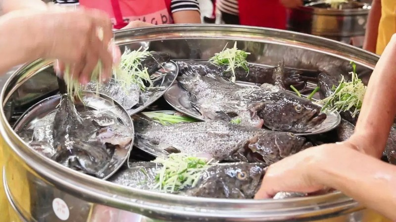 广东顺德明记-上门围餐(团膳)