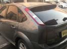 福特福克斯2009款 福克斯-两厢 1.8 手动 舒适型 双十一8年9万公里3.98万