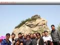 鸡公山风景区风景照片很漂亮南南街迎旅游接待优惠很多