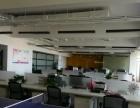 海泰高新区发展六道320平米写字楼精装出租