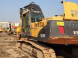 烟台二手挖掘机沃尔沃210沃尔沃二手挖掘机
