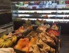 东风路天明路好位置水果超市转让