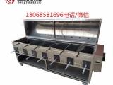 南京净化油烟烤羊腿炉厂家,价格优惠,服务周到可定做