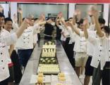 湖北武汉哪里可以学烘焙?金领烘焙培训学校,创业扶持