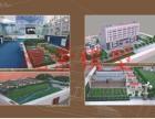 内蒙古展览馆模型