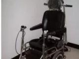 泰博 两栖电动爬楼梯轮椅 轮椅爬楼车