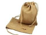鞍山麻布袋定做厂家说说麻布袋制作的特点