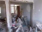 专业拆除,卫间墙地面修补,开门,砸墙,清地板,门面房改拆除