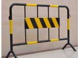 中间加板施工隔离栏 移动公路围栏 铁马栏杆护栏