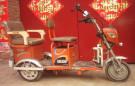 出售二手带电瓶的电动三轮车750元750元