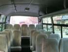 少林客车 2011年上牌-少林客车和宇通客车19座