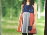 广州一号线童装公司是一家专门从事品牌童装折扣连锁加盟