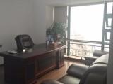 解放碑 恒通云鼎国际公寓 3室 2厅 124平米 整租