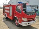 出售二手消防车 改装消防车 部队退役消防车面议