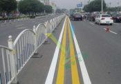 广西声誉好的道路交通标线供应商-防城港道路标线工程