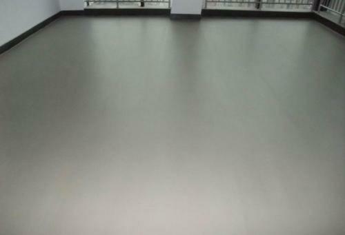 津南水泥自流平环氧地坪