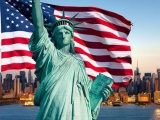 成都高新西区美国签证加急预约