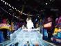 大型冰雕展出租冰雕展租赁商场地产活动道具厂家供应