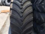 天力750/65R26 路拌机冷再生机工程轮胎维特根