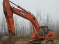 斗山 DH300LC-7 挖掘机  (转让个人一手车)