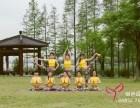 武汉单色舞蹈阴瑜伽理疗瑜伽高温瑜伽等特色进修班零基础教学