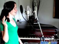 欧美流行唱法培训 录音棚设备教学-北京较专业的筝流行音乐教室