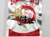骥洋食品 五香牛肚 香辣牛筋 休闲有机肉制品 独立包装 5斤/包