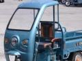 电动三轮车货车快递车成人电瓶三轮车农用车拉货运两用电动三轮车