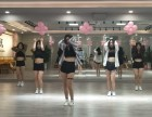 广州白云区专业舞蹈培训