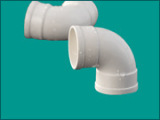 浙江富华管业有限公司   upvc管件 PVC管材 电工管 穿线