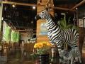 太原动物园咖啡加盟多少钱