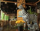 福州动物园咖啡加盟