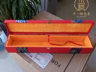北京古玩字画瓷器包装盒锦盒定制厂家