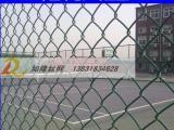 厂家直销勾花网 勾花防护网 体育用围网