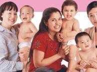 全国提供 菲佣 印尼佣 专注高端家庭 一切只为您顺心