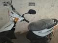 刚买两个月雅马哈踏板摩托出售