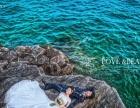 广西的北海,海景婚纱照要多少钱?哪家专业点?