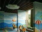 福州墙体彩绘(设计墙绘,专业的画师,手绘背景墙,餐厅壁画