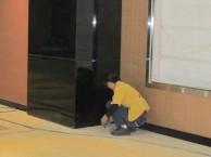 南京鼓楼区挹江门保洁公司单位装潢保洁家庭装修后打扫擦玻璃打蜡